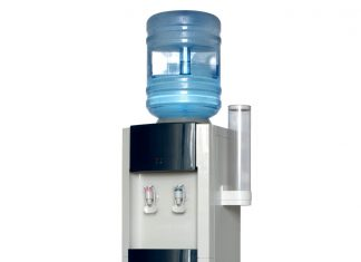 Office water dispenser - choosing the best water dispenser