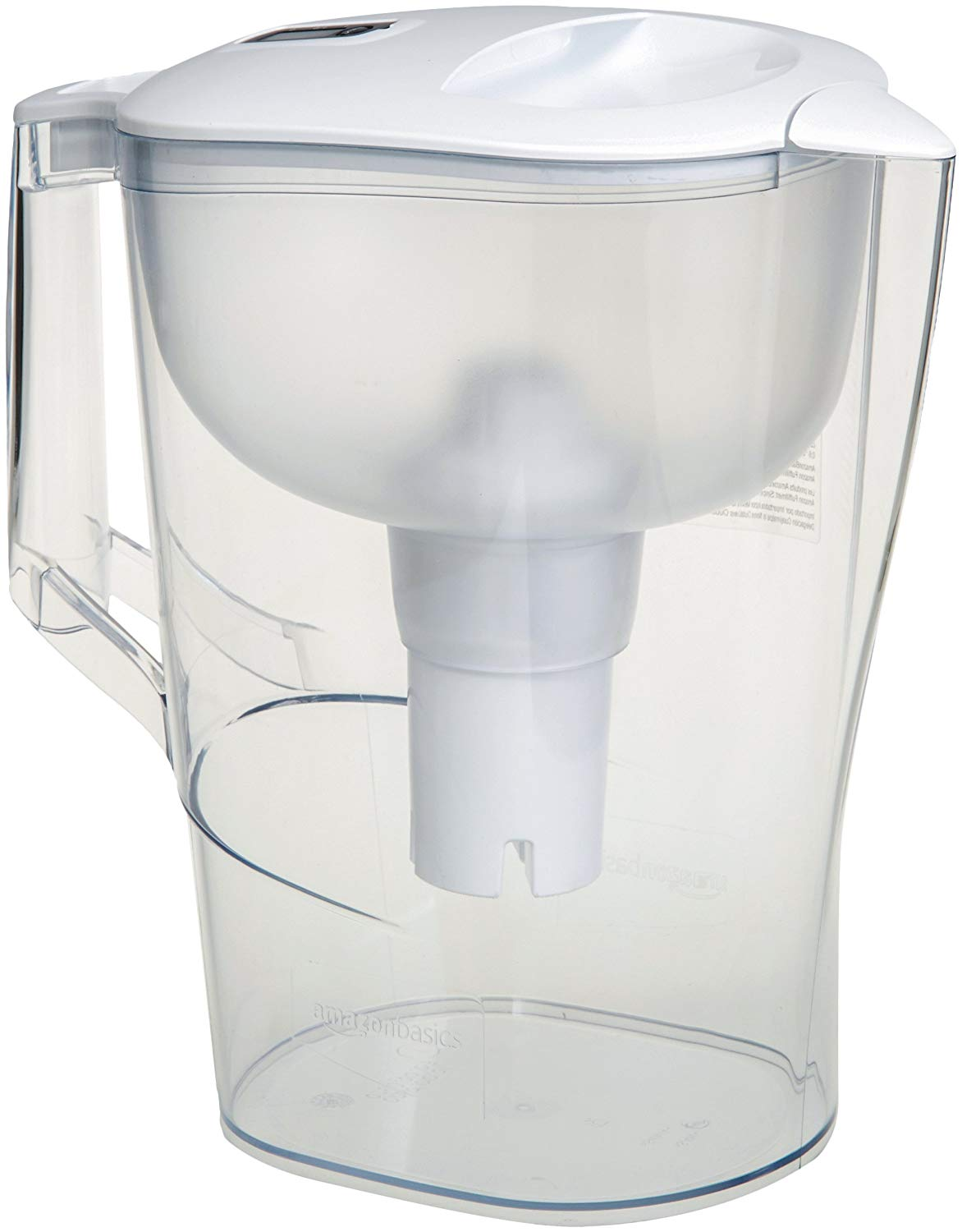 AmazonBasics zero water filter