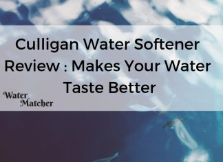 Culligan Water Softener Review