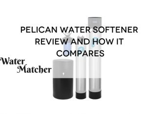Pelican Water Softener Review And How It Compares