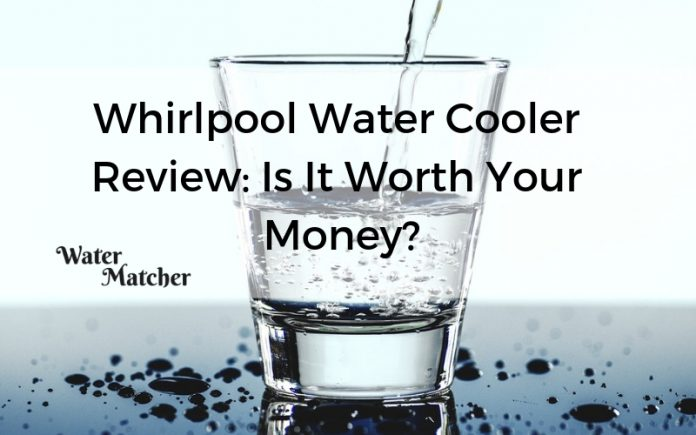 Whirlpool Water Cooler Review