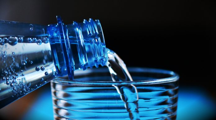 Bottled water - a product review of the Sawyer Water Filter
