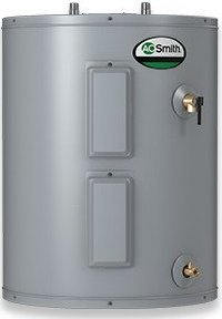 A. O. Smith 38-Gallon Lowboy Water Heater