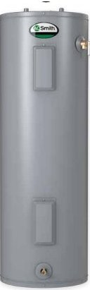 A. O. Smith Signature Select 50-Gallon Water Heater
