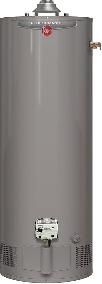 Rheem Performance 40-Gallon Water Heater