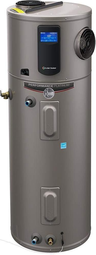 Rheem Performance Platinum 50-Gallon Hybrid Water Heater