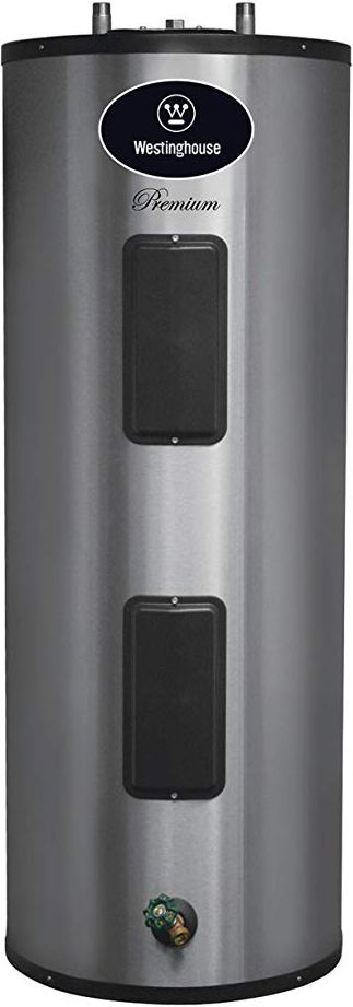 Westinghouse 52-Gallon Water Heater