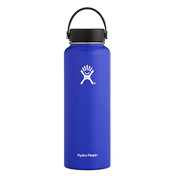 HYDRO FLASK DOUBLE WALL VACUUM INSULATED