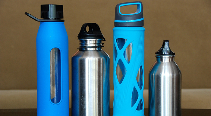 alternative water bottles