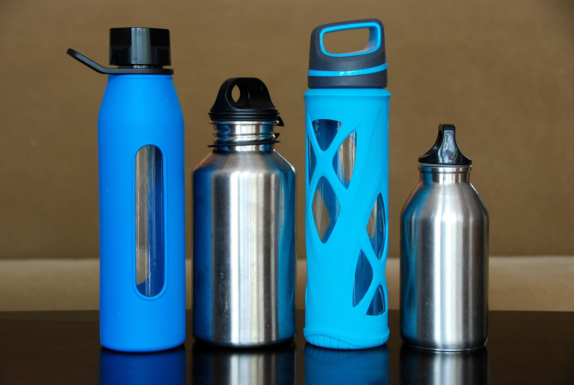 Mira Water Bottle Review: An In-Depth Review of What it Has to offer