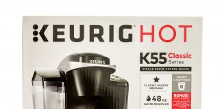 Keurig Water Filter