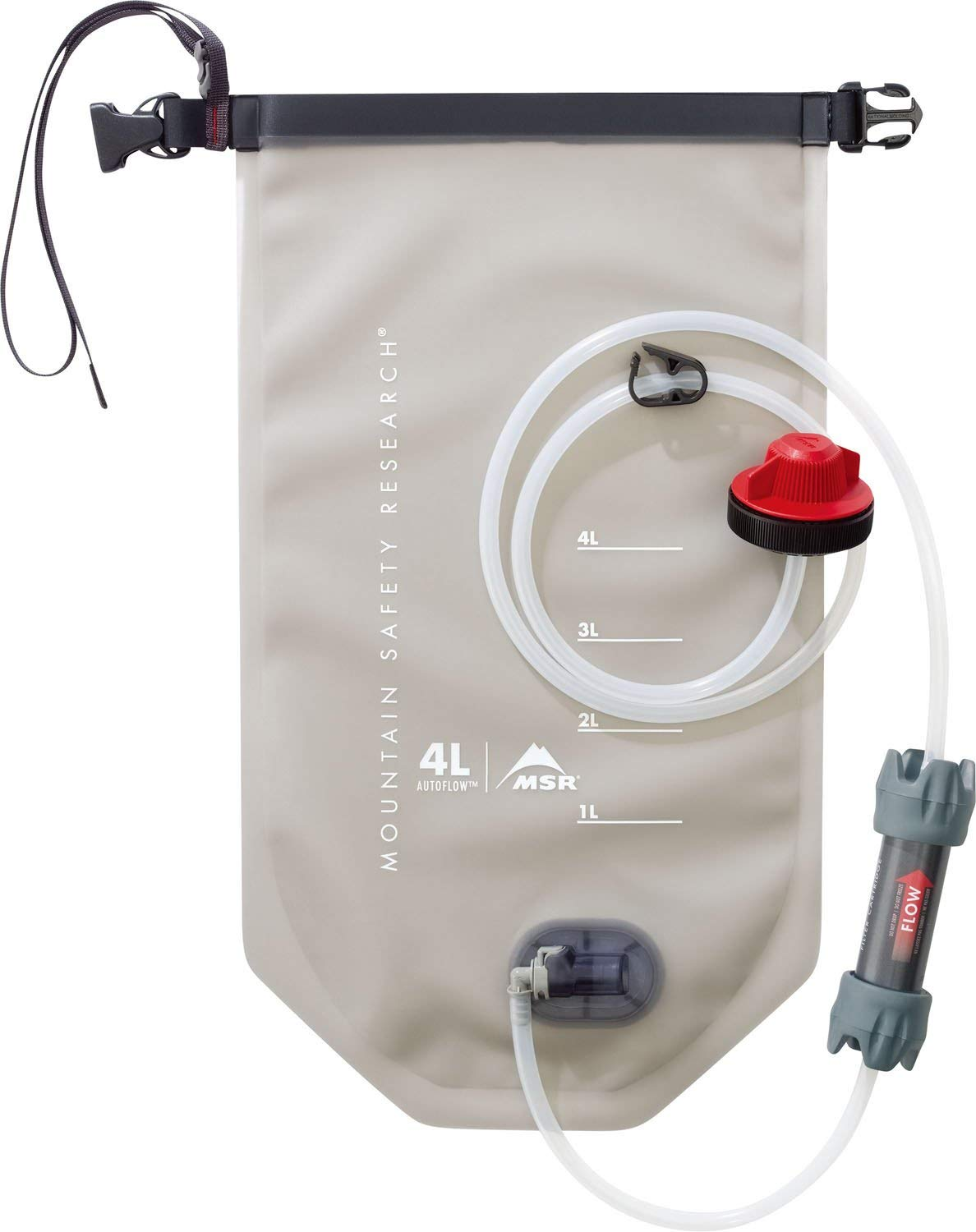 MSR Gravity Water Filter