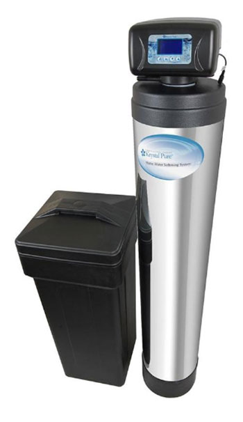 Krystal Pure KS 64000-Grain Water Softener