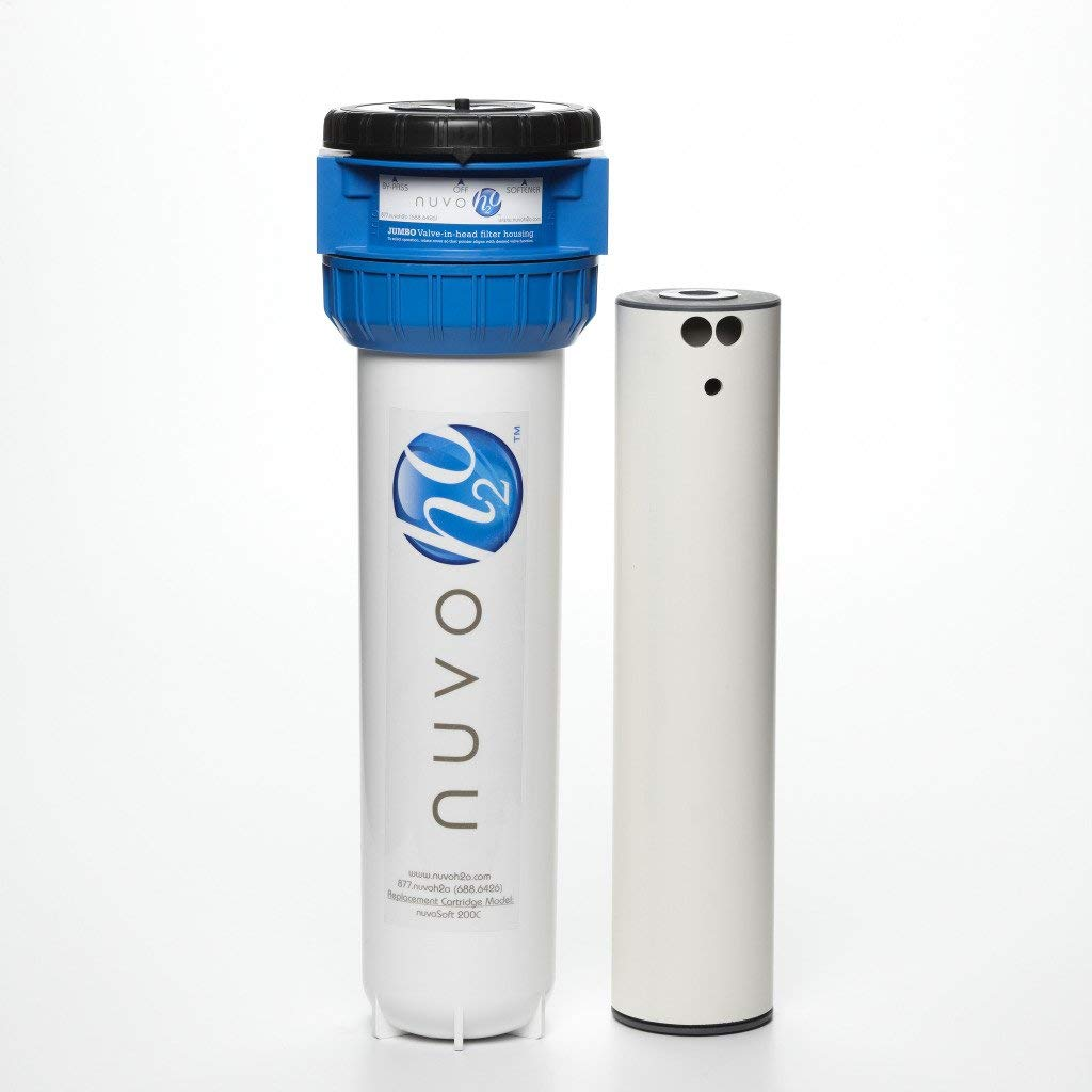 Manor Complete nuvo water softener