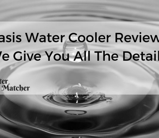 Oasis Water Cooler Review