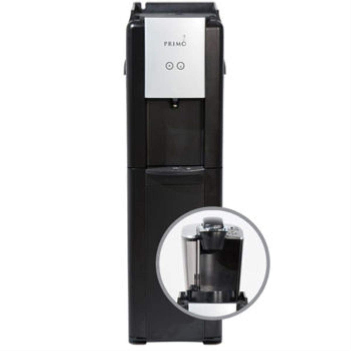 Pro Series Cold Water Dispenser With Brewer Mount