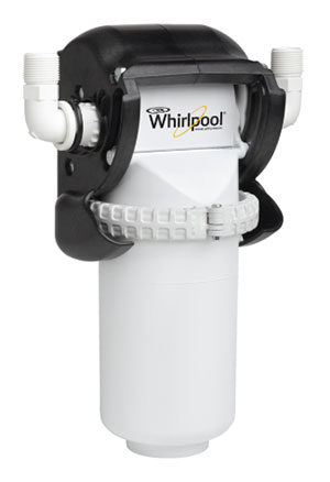 Whirlpool Single-Stage 9-GPM Carbon Block