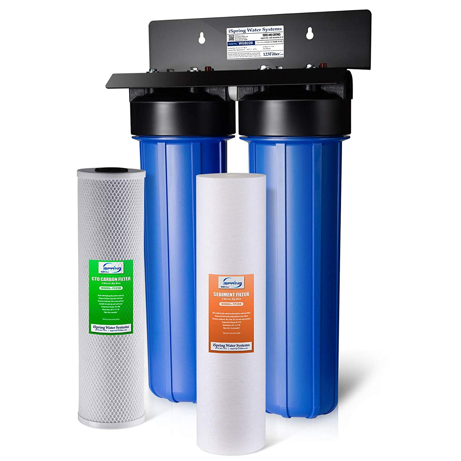 iSpring Water Filter