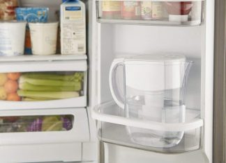 Britta Water Filter Pitcher