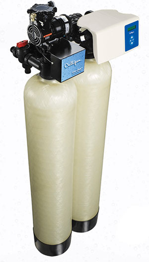 Culligan Water Filtration Systems