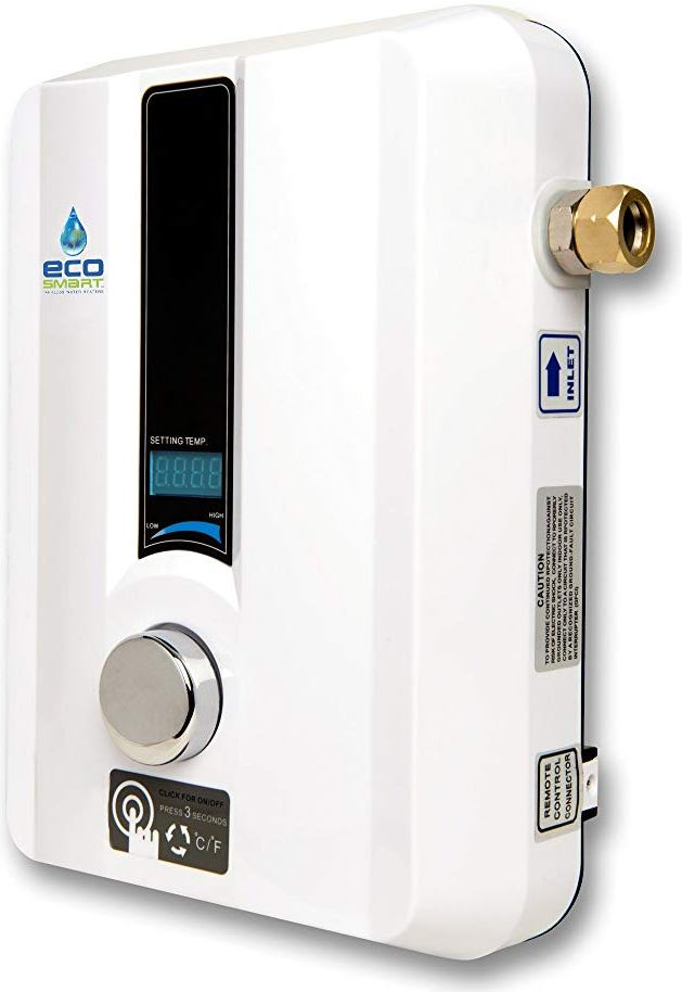 Best Electric Water Heater Our Top Ten Picks This 2018
