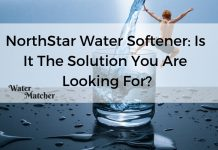 northstar water softener