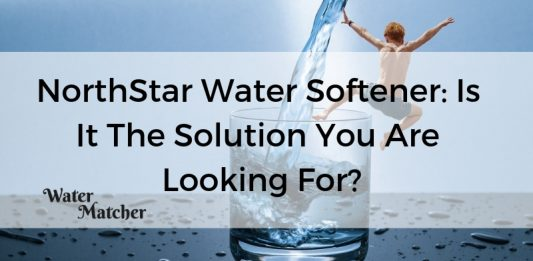 northstar water softener