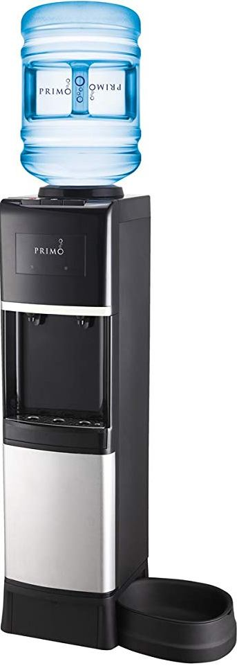 Primo Water Cooler With Pet Station