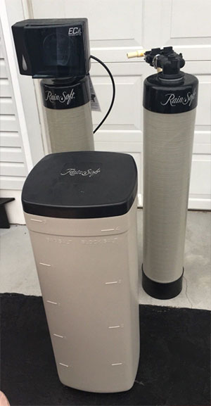 Rainsoft Water Softener A Comprehensive Product Review