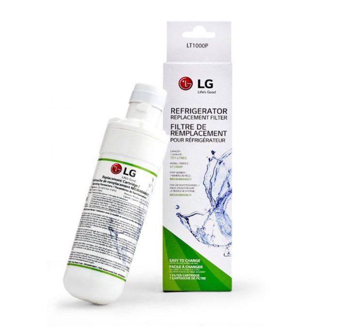 lg water filter